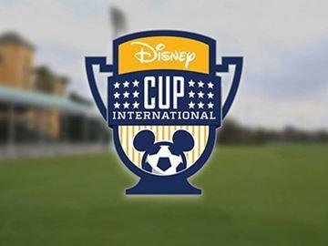 Imagen de Disney CUP Soccer JULIO 2018